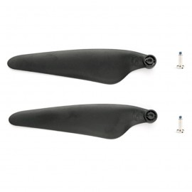 Hubsan Zino Propeller A (black)
