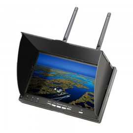"Eachine 7"" Diversity LCD Monitor"